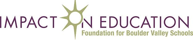 Impact on Education Logo