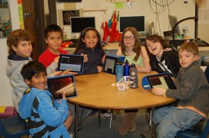Argumentative essay on technology in the classroom